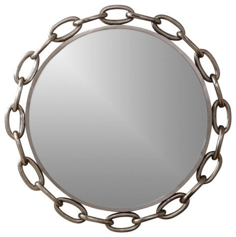GLOBAL VIEWS LINKED MIRROR