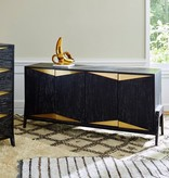 JONATHAN ADLER BERLIN FOUR-DOOR CONSOLE