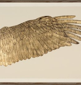 WINGS OF LOVE GOLD, LEFT