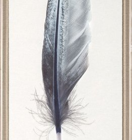 STERLING FEATHER 2