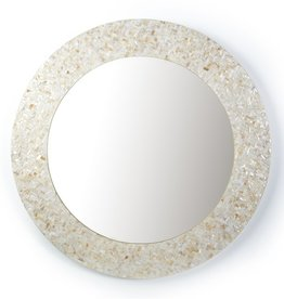 TOZAI HOME MOP ROUND WALL MIRROR