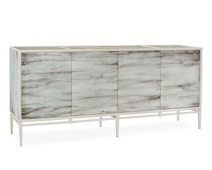 JOHN-RICHARD CARRERA CABINET