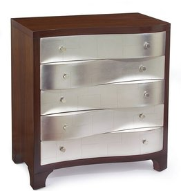 DEL MAR ACCENT CABINET LEFT