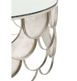 LIRA COCKTAIL TABLE