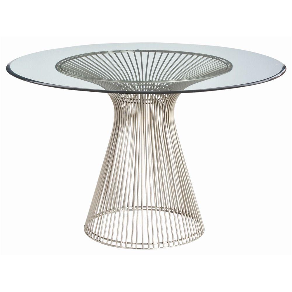 NOVA ENTRY TABLE