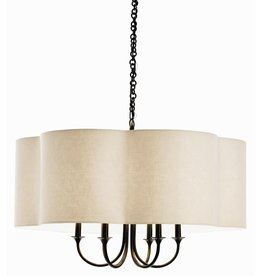 ARTERIORS RITTENHOUSE LARGE CHANDELIER