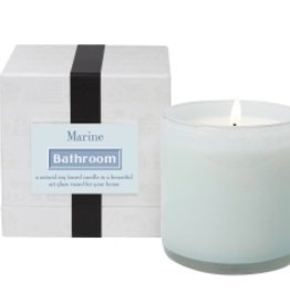 BATHROOM CANDLE/MARINE