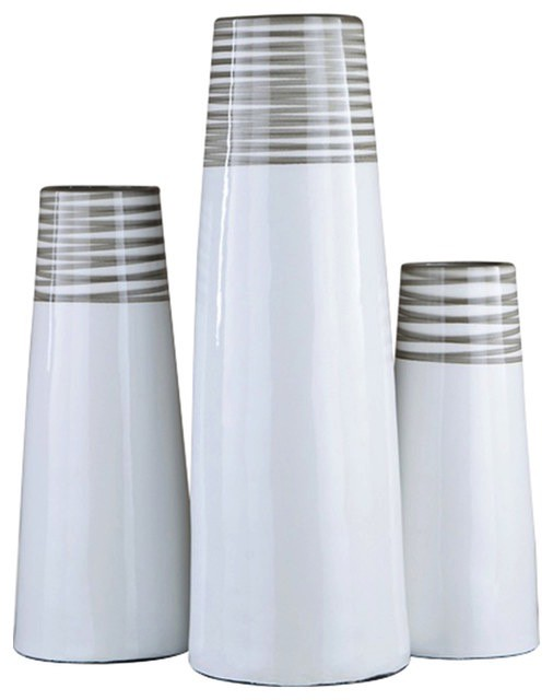 INSPIRIO VASES (SET OF 3)