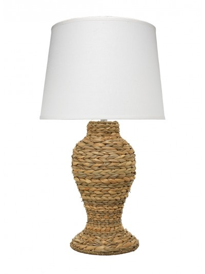 CHARTER TABLE LAMP