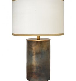 MEDIUM VAPOR TABLE LAMP w/ MEDIUM DRUM SHADE