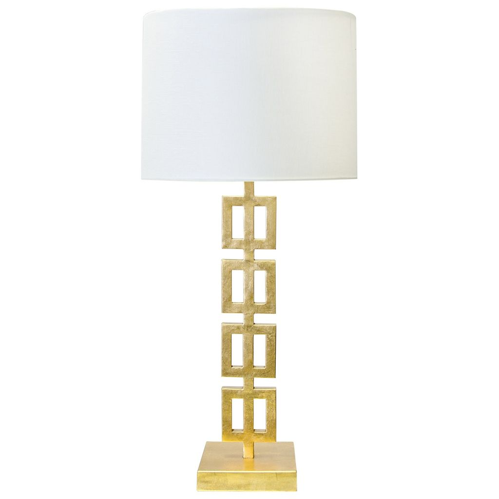 FIONA GOLD TABLE LAMP