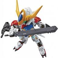 BAN - Bandai Gundam #014 Gundam Barbatos Lupus