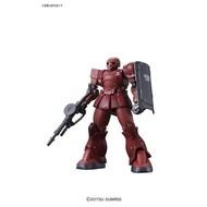 BAN - Bandai Gundam 1/144 MS-05 Zaku 1 Char Aznable Bttl Mare Origin