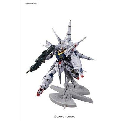 BAN - Bandai Gundam 217166 1/100 Providence Ltd Ed Gundam Seed MG