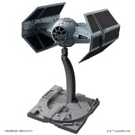 BAN - Bandai Gundam 1/72 Tie Advanced X1 Star Wars