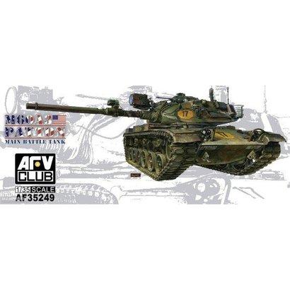 AFV CLUB (AFV) 35249 M60A3 PATTON TANK 1/35