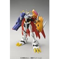 "BAN - Bandai Gundam Omegamon ""Digimon"", Bandai Digimon Reboot"