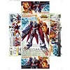 "BAN - Bandai Gundam 165519 Omegamon ""Digimon"", Bandai Digimon Reboot"