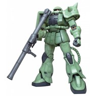 BAN - Bandai Gundam 169480  Mega Size 1/48 Model Zaku II