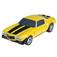 AFX (AFX) 21048 MG+ '70 Camaro Z28 Yellow