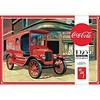 AMT - AMT Models AMT1024/12 1/25 Coca Cola 1923 Ford Model T Delivery