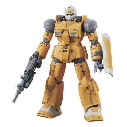 BAN - Bandai Gundam 212187 1/144 Guncannon Mobility GUN The Orign Bandai HG