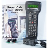 NCE (NCE) Power Cab DCC Starter Set