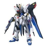 BAN - Bandai Gundam #201  Strike Freedom Gundam Seed