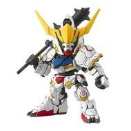 BAN - Bandai Gundam #010 Gundam Barbatos