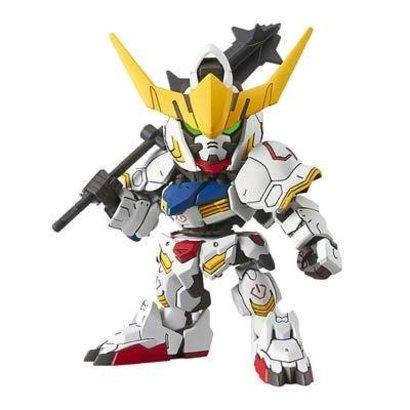 BAN - Bandai Gundam 207855 #010 Gundam Barbatos  SD Gundam Ex-Standard