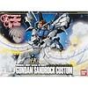 BAN - Bandai Gundam 61214 1:144 Gundam Sandrock Custom