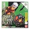 BAN - Bandai Gundam 205144 Character Stand Plate Orga Iron-Blooded Orphans
