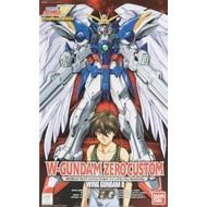 BAN - Bandai Gundam EW-02 W-GUNDAM ZERO CUSTOM