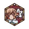 BAN - Bandai Gundam 207598 Chara Stand Plate Atra MixtaGundam Orphans
