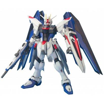 BAN - Bandai Gundam 126794 1/100 Snap Freedom Gundam MG