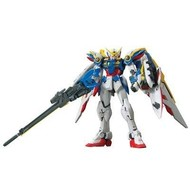 BAN - Bandai Gundam #20 XXXG-01W Wing Gundam EW RG 1/144