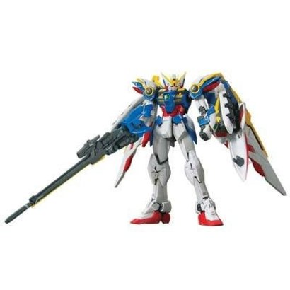 BAN - Bandai Gundam 203222 #20 XXXG-01W Wing Gundam EW RG