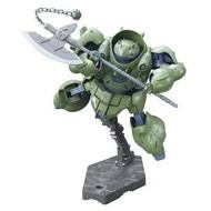 BAN - Bandai Gundam #3 MS Option Set 3 & Gjallarhorn Mobile Worker