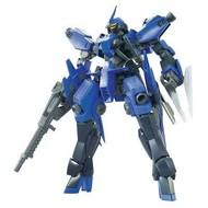 "BAN - Bandai Gundam #03 Schwalbe Graze McGillis Custom ""Gundam IBO"", Bandai IBO 1/100"