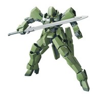 BAN - Bandai Gundam #4 MS Option Set 4 & Mobile Worker