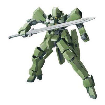BAN - Bandai Gundam 204180 HG Orphans 1/144 MS Option Set 4 Iron-Blooded