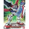 BAN - Bandai Gundam 057918 HG 1/144 L.O. Booster Gundam Wing G-Unit