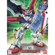 BAN - Bandai Gundam L.O. Booster Gundam Wing G-Unit HG