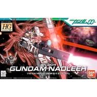 BAN - Bandai Gundam #15 Gundam Nadlee