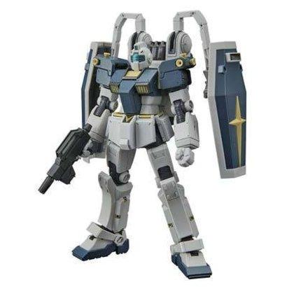 BAN - Bandai Gundam 207599 HGTB GM (Anime Color) Gundam Thunderbolt