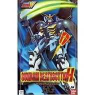 BAN - Bandai Gundam #07 GUNDAM DEATHSCYTHE H