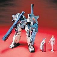 BAN - Bandai Gundam EW-07 SERPENT CUSTOM