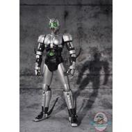 BAN - Bandai Gundam Shadow Moon Kamen Ride ACTION FIGURE