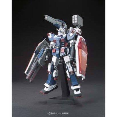 BAN - Bandai Gundam 185164 1/144 HGUC Full Armor Gundam (Thunderbolt)