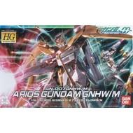 BAN - Bandai Gundam #50 Arios Gundam GNHW/R